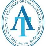 STAT (Society of Teachers of the Alexander Technique) Logo